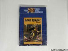 Atari XE - Lode Runner - New & Sealed