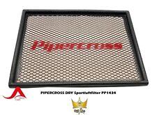 PIPERCROSS Sportluftfilter PP1434 - AUDI OPEL - auswaschbar - trocken