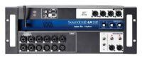 SoundCraft Ui16 16 Input Remote Controlled Wireless Digital Mixer DSP