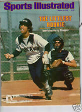 3/19/79 Sports Illustrated - Harry Chappas cover
