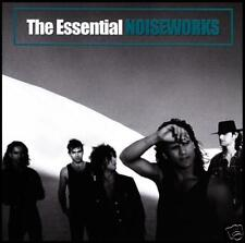 NOISEWORKS - ESSENTIAL CD ~ NO LIES~TAKE ME BACK ~ JON STEVENS AUSSIE 80's *NEW*