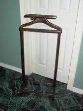 Clothes Clothing Vintage Valet Rack Butler