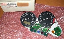 Yamaha FZS600 Fazer Tacho Tacómetro Velocímetro Cuentarrevoluciones Original