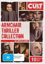 Thriller Mystery Full Screen M DVDs & Blu-ray Discs