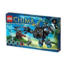 LEGO 70008 - Legends of Chima: Gorzan's Gorilla Striker NEW SEALED