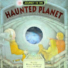 Journey to the Haunted Planet by A.J. Wood (Hardback, 1995)