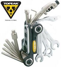 Topeak Alien II 26 Function Multi Tool MTB Bicycle Bike Cycle Multitool Toolkit