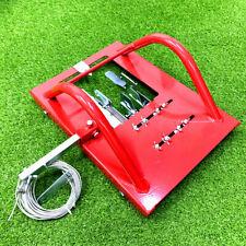 Aritficial Grass Installation Tool Line Cutter