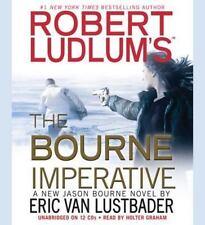 Robert Ludlum's THE BOURNE IMPERATIVE, UNABRIDGED Audio CD