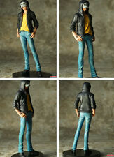 One Piece Keep On Your Jeans Spirits 04 Trafalgar Law Yellow T-shirt Ver Figure