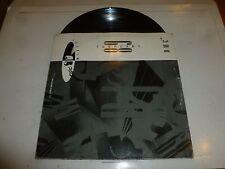 """DMC (etiqueta) - mezclas de febrero de 89 - 1 - 1989 Reino Unido DMC 12"""" Vinilo dj Single Promo ()"""