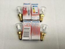 4 x Electrolux E:line Double Oven Lamp Light Bulb Globe EUEE63AS*46 EUEE63AS*47