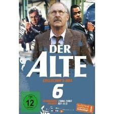 """DER ALTE """"COLLECTORS BOX VOL 6 (FOL.101-115)"""" 5 DVD NEU"""