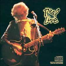 BOB DYLAN : REAL LIVE (CD) sealed
