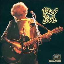 BOB DYLAN : REAL LIVE (CD) sealed