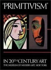 Primitivism in Twentieth Century Art : Affinity of the Tribal and the Modern (20