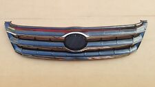 NEW 2005-2007 TOYOTA AVALON Front Bumper Grille Paint to Match w/ Chrome Trim