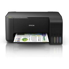 Impresora Multifunción Epson ET-L3110 33 ppm USB Negro