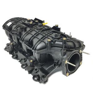 Genuine GM Chevrolet GMC 4.8L 5.3L Intake Manifold 08-14 Cathedral Port