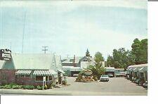 (L) Chantilly Motel 1880 Mendocina Ave Santa Rosa, California