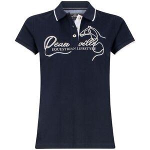HV Polo Damen Polo-Shirt DORENE