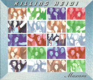 KILLING HEIDI  MASCARA Cd M36