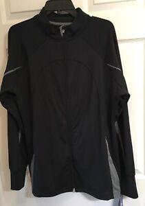Mizuno Youth Girl's  Full Zip Volleyball Jacket XL