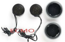 "PIONEER TS-T110 7/8"" CAR AUDIO STEREO HARD DOME TWEETERS (PAIR) NEW"