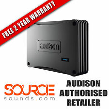 Audison Prima AP4D 4 Channel Amplifier - FREE TWO YEAR WARRANTY