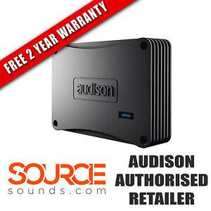 Audison Prima AP4D 4 Channel Amplifier - FREE TWO YEAR WARRANTY