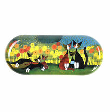 """Rosina Wachtmeister """"All Together"""" Glasses Case"""