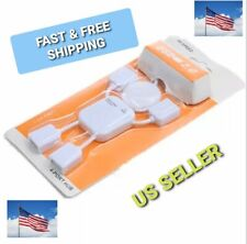 USB 2.0 Hi-Speed 4-Port Splitter Hub Cable For Notebook PC Computer Laptop