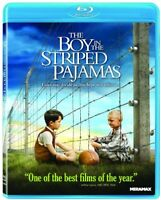 The Boy in the Striped Pajamas [New Blu-ray] Ac-3/Dolby Digital, Dolby, Digita