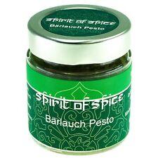Spirit of Spice / Bärlauch Pesto 24g