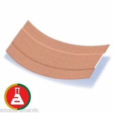 Fabric Dressing Strip - Roll 8cm x 2 Meter Coverplast First Aid Bandaid
