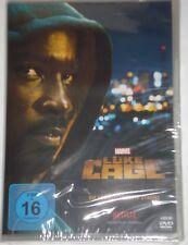 Marvel's Luke Cage - Die komplette erste Staffel  [4 DVDs] (2017) NEU OVP
