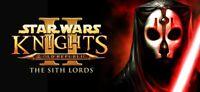 Star Wars Knights of the Old Republic II | Steam Key | PC | Digital | Worldwide