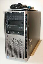 Server HP ML350 G8 Intel 1xXeon E5-2620v2 6-Core 6x2,10GHz PC3-24GB SAS-600GB