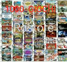 1000 GIOCHI X NINTENDO DS,2DS,3DS,NEW 3DS,XL R4 GOLD PRO 2019 ORIGINALE 🔥