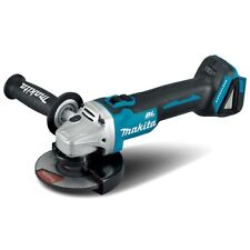 "Makita DGA504Z 18V 5"" LXT Li-Ion Cordless Brushless Angle Grinder - 2019 Model"