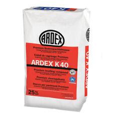 Ardex K 40 Bodenspachtelmasse 25KG