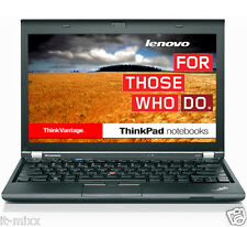 LENOVO THINKPAD x 230 12,5 pollici 180SSD 4GB,Intel Core i5 2,60 GHz WEB wind-7