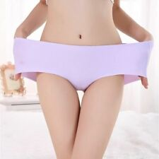 1 Pc Women's Ultra-Thin Sexy Panties Silk  Intimates Quick dry Comfortable Under