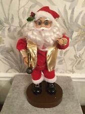 More details for 'jingle bell rock santa' animated