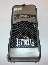 New Everlast Protex2 Heavy Bag Gloves Level I II III Cardio Boxing Model 4311LXL