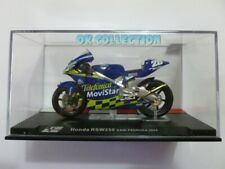 Modellino Moto GP scala 1:24 _ HONDA RSW250 Dani Pedrosa (2004)