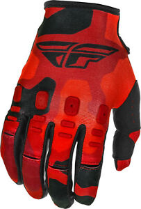 FLY RACING 2021 KINETIC K221 ADULT MOTOCROSS MX RIDING GLOVES ALL COLORS