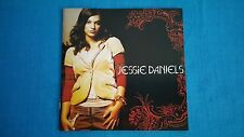 """JESSIE  DANIELS                """"HOLD  ME  NOW""""       CD  /  USED      2006"""