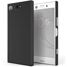Sony Xperia XZ1 Compact Shockproof Silicone Hybrid Case Protective Slim Cover