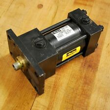 Festo DNC-50-80-PPV-KP Pneumatic Cylinder - USED